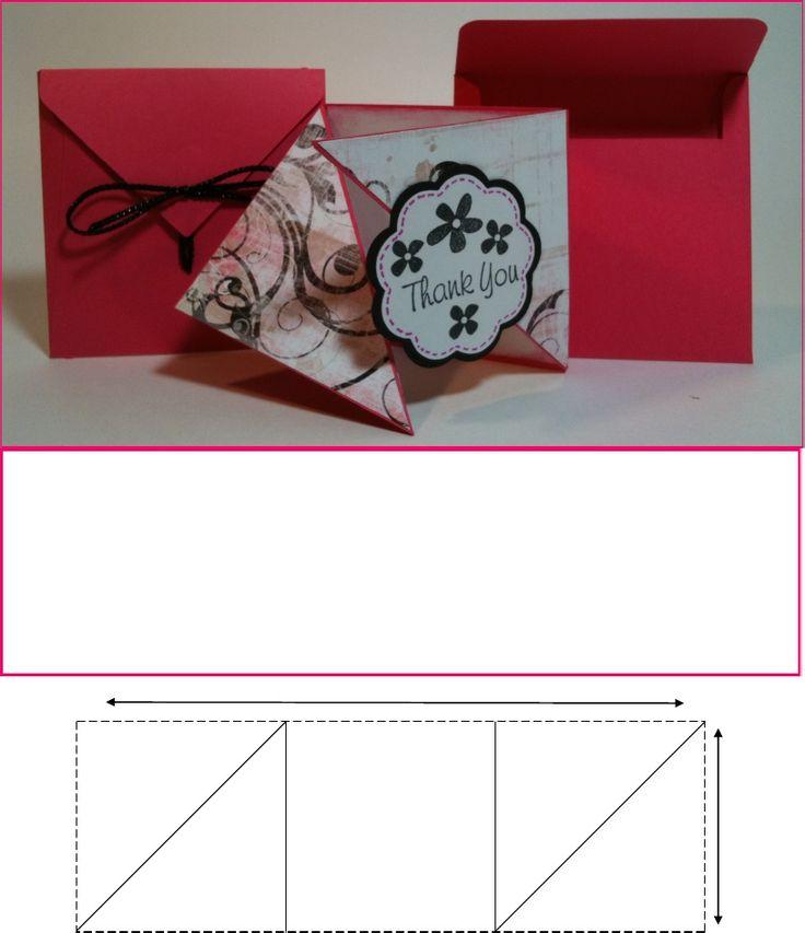 Провизор, как делать открытки раскладные
