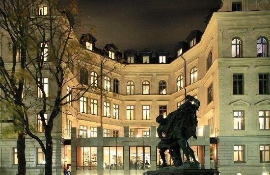 Lydmar Hotel (Stockholm, Sweden) - Hotel http://www.HotelDealChecker.com/