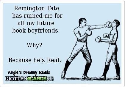 Remington Tate