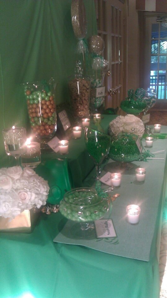 Another view of the candy tableBridal Tables, Desserts Candies Tables, Cards Tables, Dessertcandi Tables, Candies Tabel