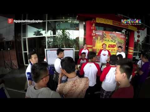 Sound Fighter MGK Kemayoran 2015 a film by NgajedoxVideoGrapher