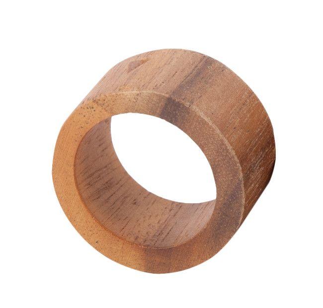 Acacia Modern Napkin Ring
