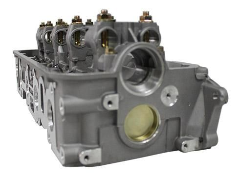 4ZE1 Cylinder Head for Isuzu