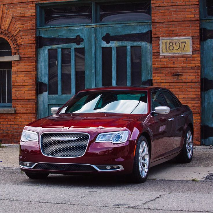 Best 25+ Chrysler Cars Ideas On Pinterest