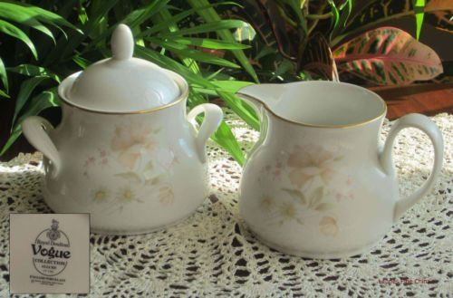 Royal-Doulton-ALLURE-Creamer-with-Covered-Sugar-Bowl