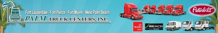 Palm Truck provide Peterbilt Truck fleet Parts & Equipment sales for new and used trucks, as well as parts and service for all makes and models of heavy trucks in USA.Visit here:- http://www.palmtruck.com/