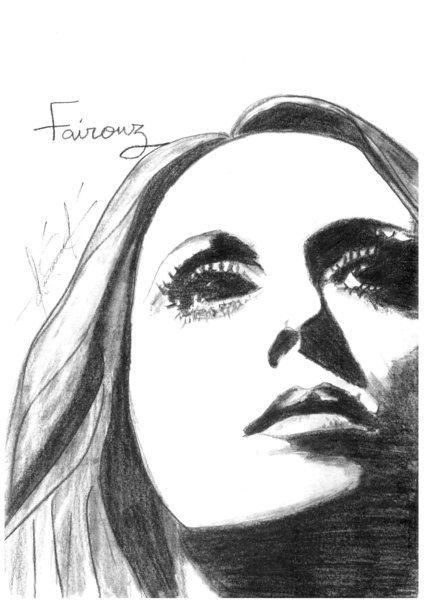 الست فيروز  Fairouz
