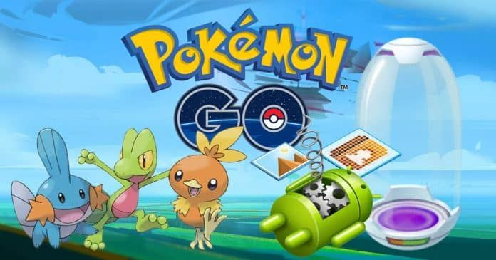 After a confusing update earlier that pretty much left us wondering has Niantic lost it's mind, we received another app update earlier today.     Surprisingly enough this update has the most comprehensive changelog ever in the history of app updates. The 0.77.1 update has...-http://trb.zone/pokemon-go-new-update-is-here-and-its-gold.html
