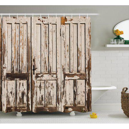 Best 25+ Rustic shower curtains ideas on Pinterest ...
