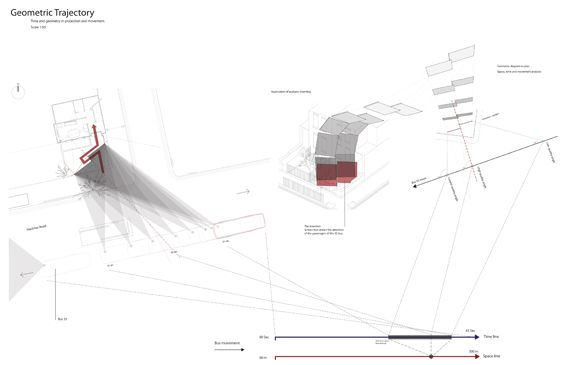 79 best Architecture Solar Study Shadow diagrams images on