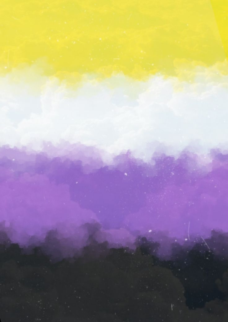 Aesthetic Backgrounds, Aesthetic Wallpapers, Nonbinary Flag, Lgbtq Flags, Future Wallpaper, Pansexual Pride, Wallpaper Stickers, Pretty Wallpapers, Aster