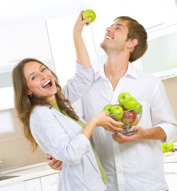 HCG Weight Loss: Look Healthy And Attractive
