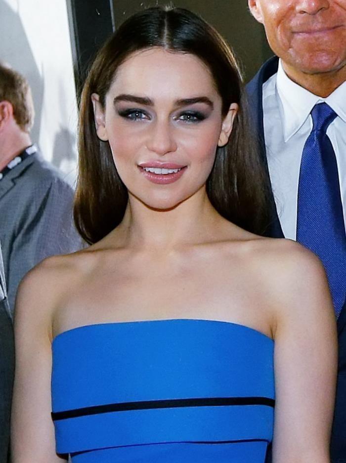 Emilia Clarke Full Biography: Height, Weight, Age, Net