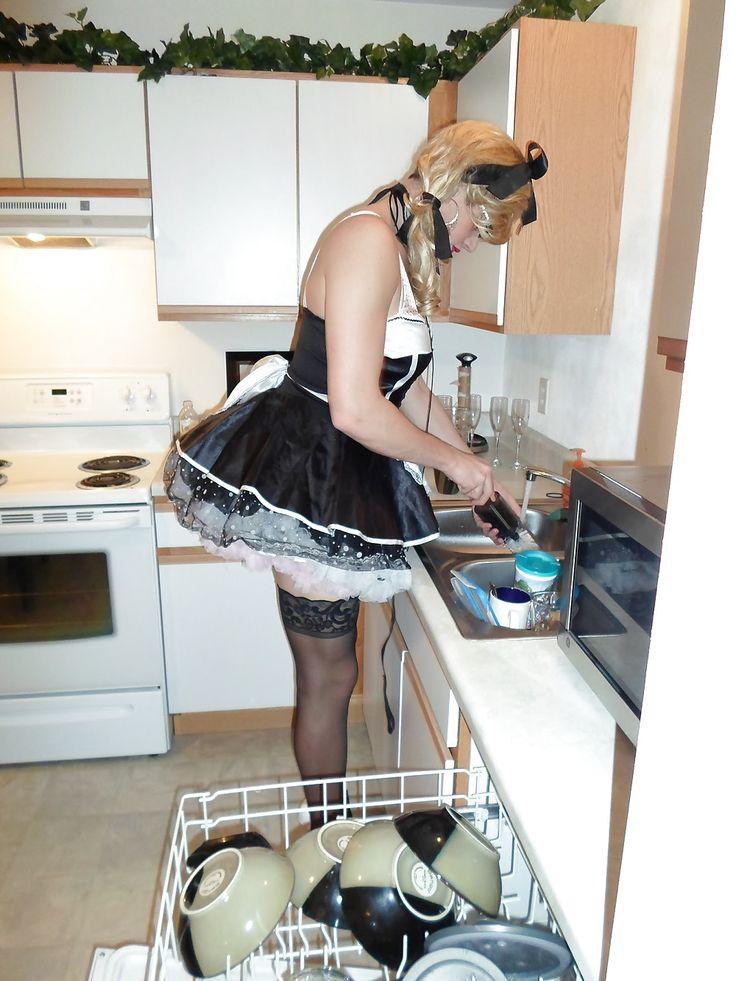 Femdom household chores