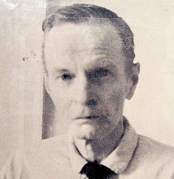 Cornell Woolrich born today, December 4, 1903 - September 25, 1968