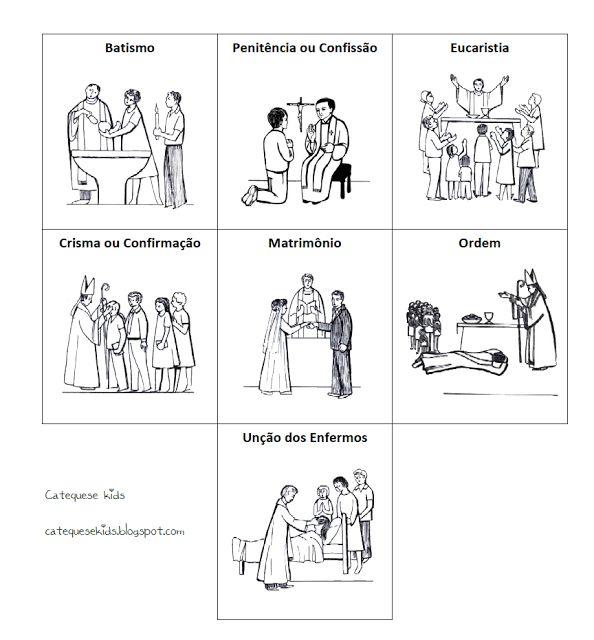 Sacramento Do Matrimonio Na Bíblia : Melhores imagens de alfabeto católico no pinterest