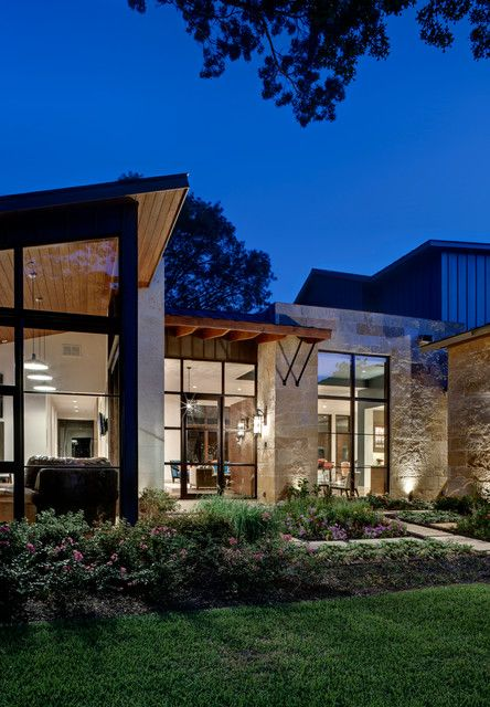 Inspirational Contemporary Home Decor