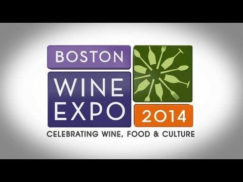 Boston Wine Expo 2014