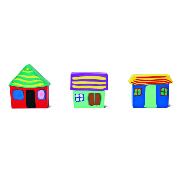 Gumki do ścierania to podstawa nienudnego odrabiania lekcji! #nowosci #tigerpolska #tigerstore #dom #domek #house #home #wakacje #holiday # summer #summertime #lato #tigerdesign #tgrdesign #design #szkoła #school #backtoschool #gumka #eraser  #news