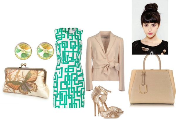 """""""Untitled #5"""" by hildaolifia on Polyvore"""