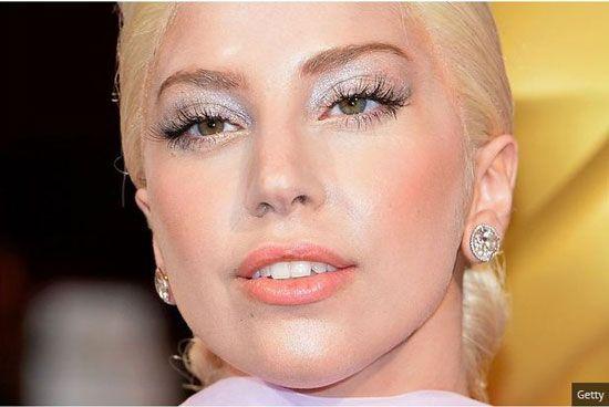 Lady Gaga Facelift Tape for Wrinkles   Lady Gaga Plastic Surgery Before After   Lady Gaga Surgery 2016   http://plasticsurgerymagz.com