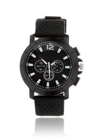 Chunky Plastic Watch