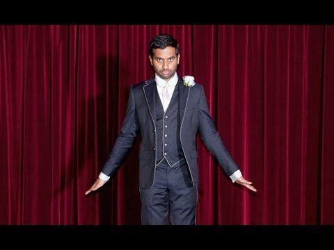 Aziz Ansari & Eric Klinenberg Modern Romance - Aziz Ansari Stand up Comedy 2015 - YouTube
