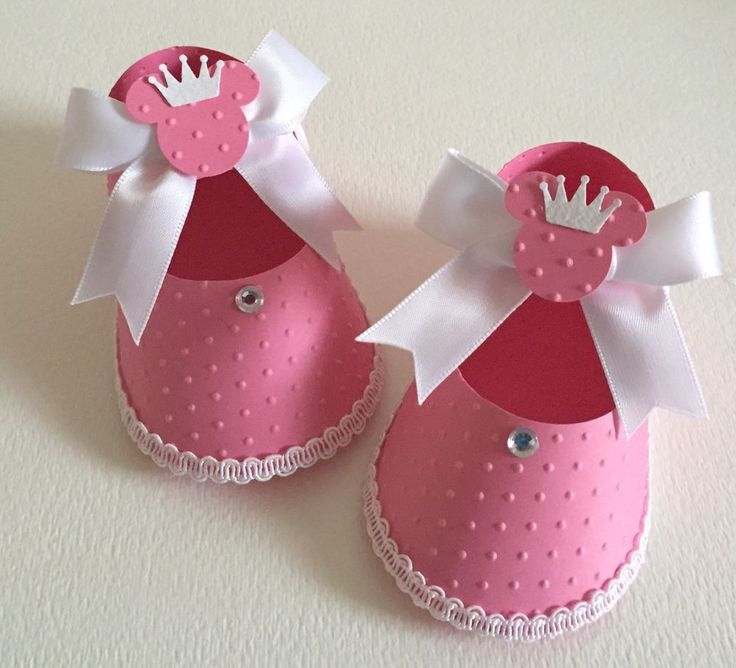 Minnie Mouse Baby Shower Party Favors: 61 Best Baby Shower Favors Images On Pinterest