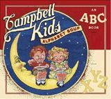 vintage campbell soup kids ad    mmm mmm good!