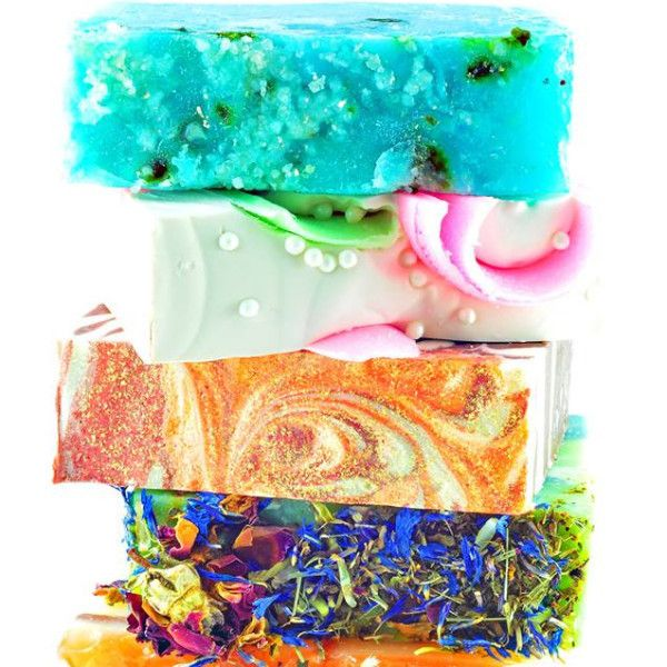 Choose 4 scents from any Soaps listed in the individual Soaps section below for $35. Please pick the 4 Scents and just add them in the make a note section at check out or just email us the scents at i
