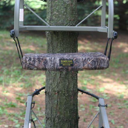Tree Stand Seat Alternatives to Summit, Big Dog & Lone Wolf   Slumper Seats