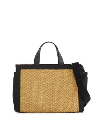 Bancroft+Large+Straw+Tote+Bag+by+Eric+Javits+at+Neiman+Marcus.