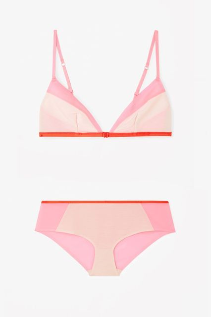 12 spring lingerie sets you'll actually want to wear