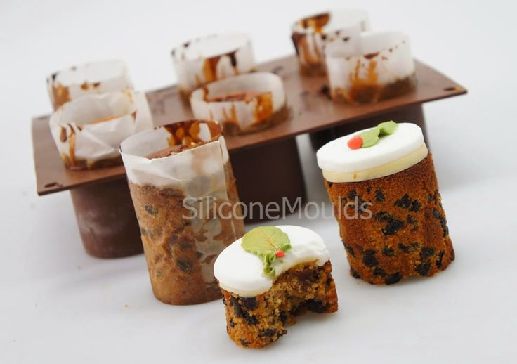 SiliconeMoulds.com Blog: RIch Fruit Cake / Christmas Cake Recipes - Mulled Wine and Deluxe Chocolate Orange !