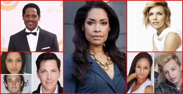Pilot News: Gina Torres da Suits a The Death of Eva Sofia Valdez per ABC, novità per I'm Not Your Friend, Miranda's Right, 24: Legacy e altro.