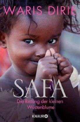 Safa - die Rettung der kleinen Wüstenblume (Waris Dirie) - Rezension