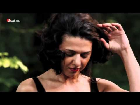 "Khatia Buniatishvili - Das Waldkonzert 2013. Programme: Johann Sebastian Bach - ""Schafe können sicher weiden"" Aus der Cantata BWV 208 ""Was mir behagt, ist nu..."
