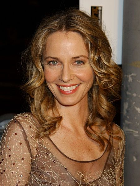 Susanna Thompson (Arrow / Star Trek: Voyager)