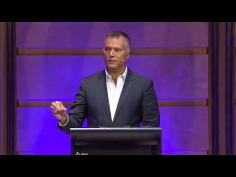 """My people die young in this country"" - A powerful speech by prominent journalist Stan Grant on indigenous rights in Australia goes viral."
