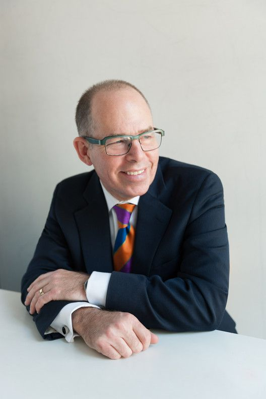 Michael Bierut Talks Architecture, Graphic Design, and How to (Every Once in a…