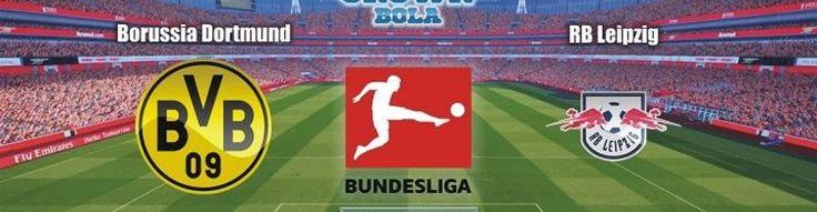 Prediksi Bola Borussia Dortmund vs RB Leipzig 14 Oktober 2017