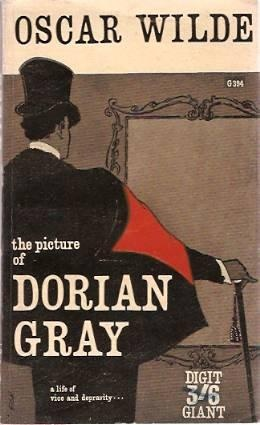"""The Picture of Dorian Gray is considered a work of classic gothic fiction with a strong Faustian theme"""