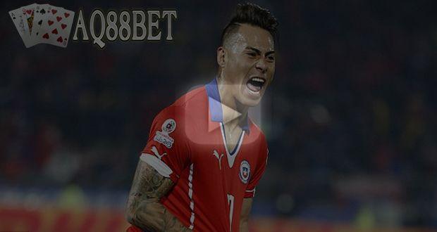 Agen Piala Eropa - Highlights Pertandingan Chile 2-1 Peru (Copa America) 30/06/2015