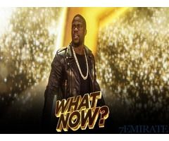 VIP Tickets for Kevin Hart Show