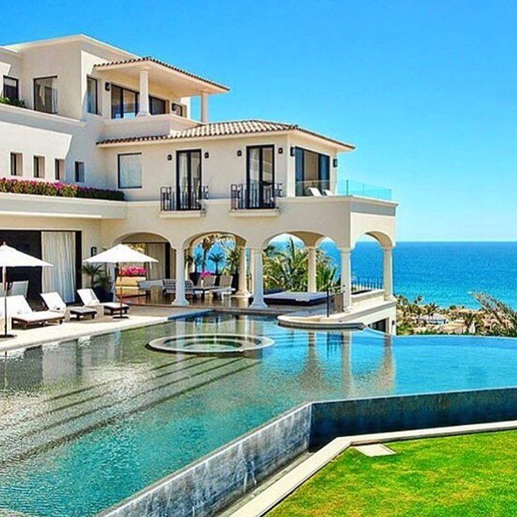 Olympic Size Swimming Pools With Mansions: 292 Best Rich Houses With High End Landscaping Images On