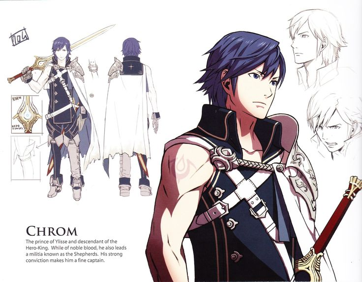 Chrom reference library