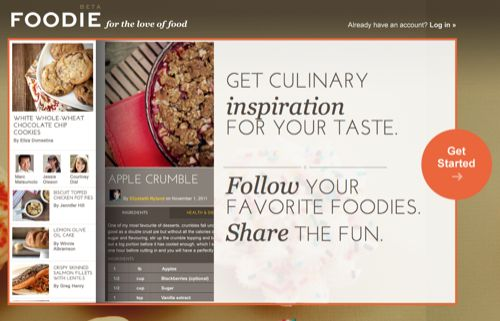 29 best best food blogs sites recipes made to be pinned images foodie allows you to follow top food writers chefs as well as get inspiration forumfinder Gallery