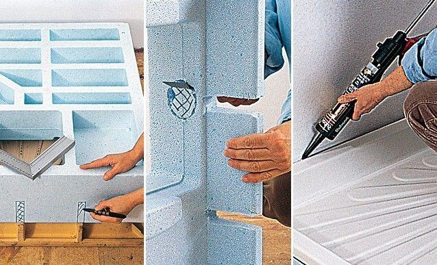 255 best Campagne images on Pinterest Woodworking, Carpentry and Desks - comment poser des portes de placard