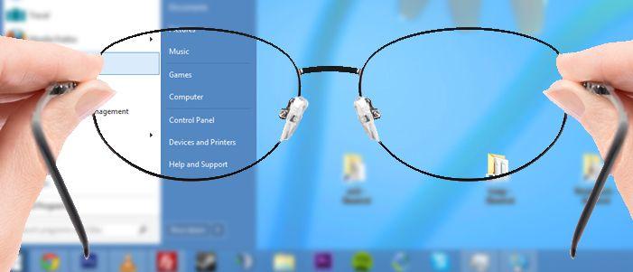 Κινδυνεύουν τα μάτια μας από την πολύωρη καθημερινή χρήση του υπολογιστή; Το Computer Vision Syndrome τι είναι και πώς αντιμετωπίζεται; | www.eyclub.gr | Κάρτα Υγείας EYCLUB