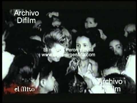 """DiFilm - Especial """"El mito de Perón y Evita"""" (2007)"""